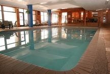 Amenities / Complimentary to all Caribou Highlands Guests / by Caribou Highlands Lodge on Lutsen Moutains