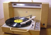 Aahh The 70's / by Linda Hoak