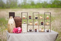 Cupcake Celebration / All things cupcake, cos more than a mouthfuls a waste. / by Crossfire Photography