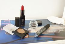 Motives in the News!  / I love this custom line of cosmetics!  / by Ginette Huot