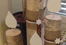 dřevěné doplňky