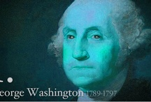 Amazing Unbelievable Facts About The US Presidents! / by Russell Ginns