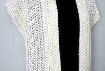 crochet outer