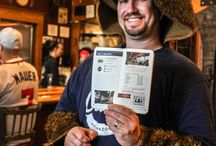 Give a Craft Kalamazoo / Kalamazoo's Official Beer Trail and Passport Program! / by Discover Kalamazoo