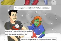 young justice lol