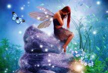 fairy line