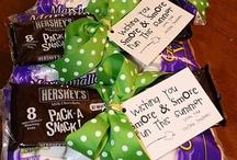 Great Gift Ideas / by Michelle Stites-Merz