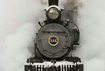 Steamtrains