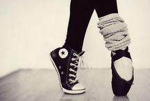 Ballett and dance