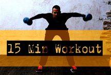 Workout-Reihen