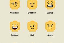Lego Ideias