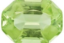 Gemstones - Amber