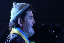 Fimba 2013 / Festival international des musiques berbères et d'ailleurs