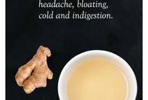 sore throat,bloating wt loss
