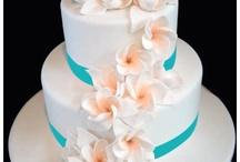 Wedding Cakes  / by Gabby DiPietro