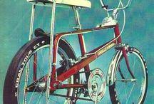 Ross Apollo Bikes