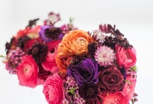 flowers/deco / by Kate Teixeira