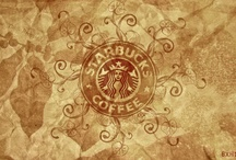 Starbucks / by Lei Leng
