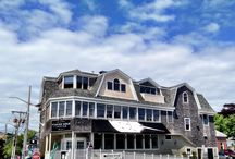 Great Places to Eat in Woods Hole / There are twelve terrific restaurants in Woods Hole, something for everyone!