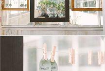 Tableau Mariage / Wedding tableau