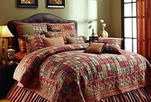 quilts/pillows/tablecloths / by Caryle Hill