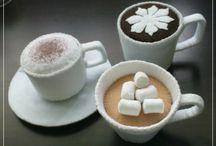 Drinks / #drinks #desserts #smoothie