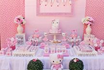 birthday candy bar ideas