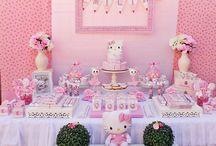 birthday candy bar ideas