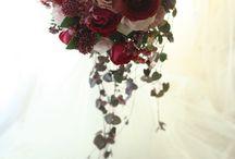 花打ちテスト 赤バラ