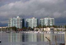 Marina Del Rey / #realestate #marinadelrey #properties