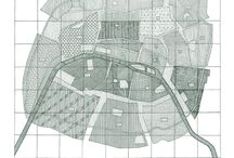 Maps / des cartes