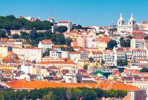 Portugal Travel / An amazing destination to visit in Europe! Choose Portugal for your holiday!  O destinatie superba de vizitat in Europa! Alege Portugalia pentru vacanta ta!  https://www.haisitu.ro/oferte-portugalia-ta159