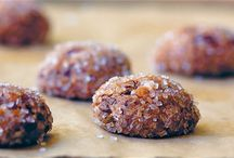 Recipes with Nuts/ Dried Fruits