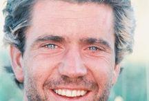 Mel Gibson!!!