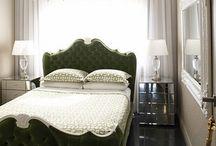 bedroom ideas / by Nicole T