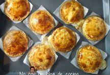 empanadillas obleas horno