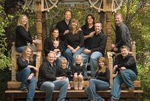 large family photo shoot ideas