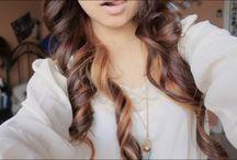 Hair / by Leeza Jones