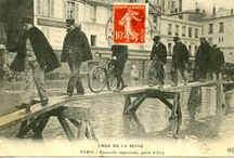 Paris flood of 1910