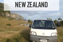 Amazing Australia and New Zealand
