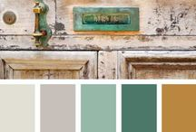 Home color inspirations