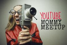 YouTube Mommy Meetup (YTMM) Community Board / The modern Mom's Group! Social media is changing the face of coffee clubs. CONNECT with other Moms on YouTube. This board is a COMMUNITY Board and is a collaboration of pins from different pinners with family channels on YouTube. #YTMM