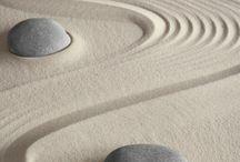 projet sable et zen