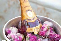 PR Champagne Brunch