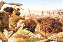 Tijd van Jagers en Boeren / ? - 3000 v.c.