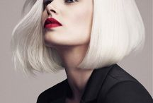 Top Tress Trends! / Top hair color and style trends for each season