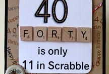 40th sarah