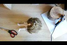 Haj varrás (videók)