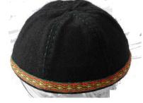 Largesse - hats / making Largesse