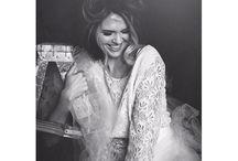 Actress/ Model, Caroline Heinle